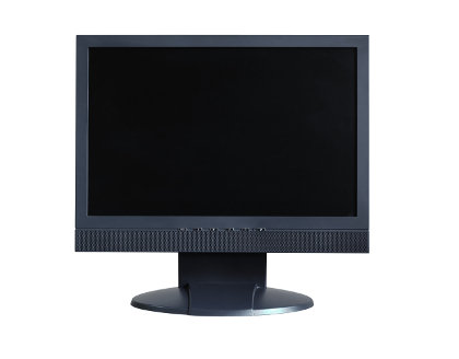 Reuse your old LCD computer monitor